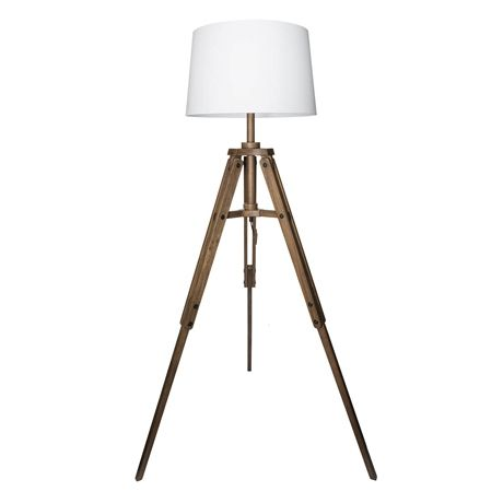 Mariner Floor Lamp
