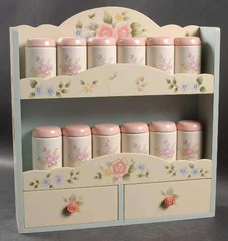 Pfaltzgraff Tea Rose at Replacements, Ltd