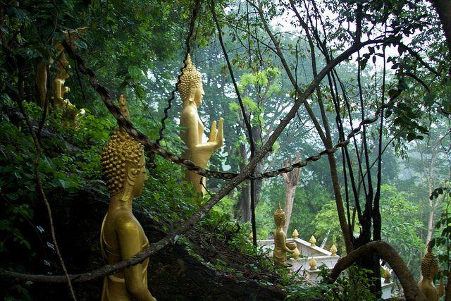 Top Laos Destinations: Luang Prabang