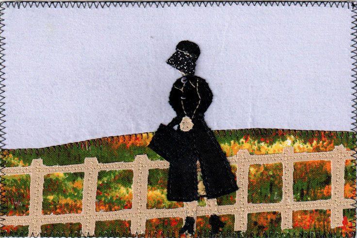 As I remember my Grandma by Margaret Block