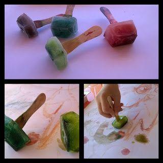 Pintas Laranja: 5 Atividades para entreter os miúdos no Verão