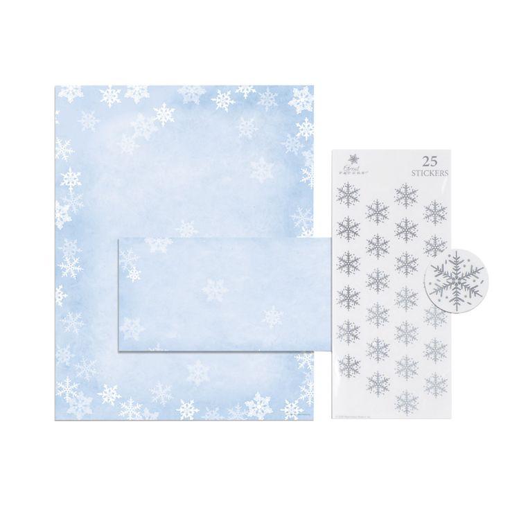 20 best Custom Christmas Letterhead images on Pinterest - office depot resume paper