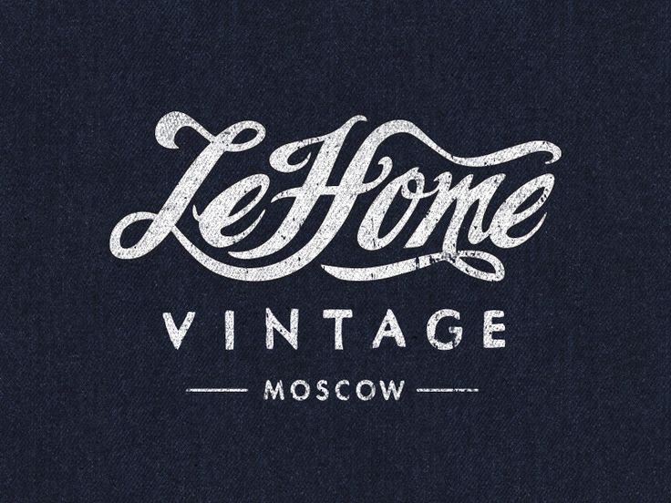 Logo Inspiration | #953