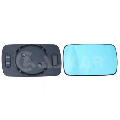 Prezzi e Sconti: #Alkar vetro specchio specchio esterno Cod 6402485  ad Euro 7.98 in #Autodoc #Alkar
