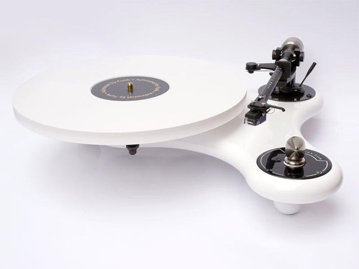 Funk Firm Vector 5 Turntable – audiophile