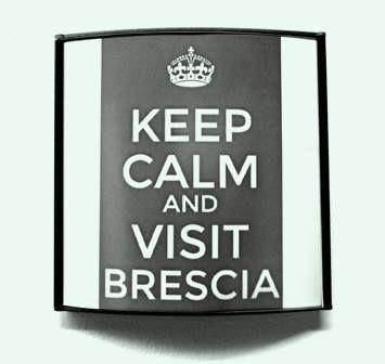 """Vielen Dank an alle, die in den vergangenen drei Monaten so eifrig meine Beiträge gelesen, kommentiert und mit """"gefällt mir"""" versehen haben!  Wir sehen uns in Brescia :-) Grazie a tutti che hanno letto miei post, per i commenti e per i """"mi piace""""! Ci vediamo a Brescia :-)"""