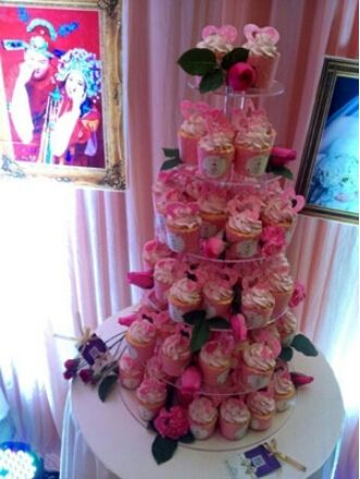 Best Tier Wedding Cakes Ideas On Pinterest Pale Pink