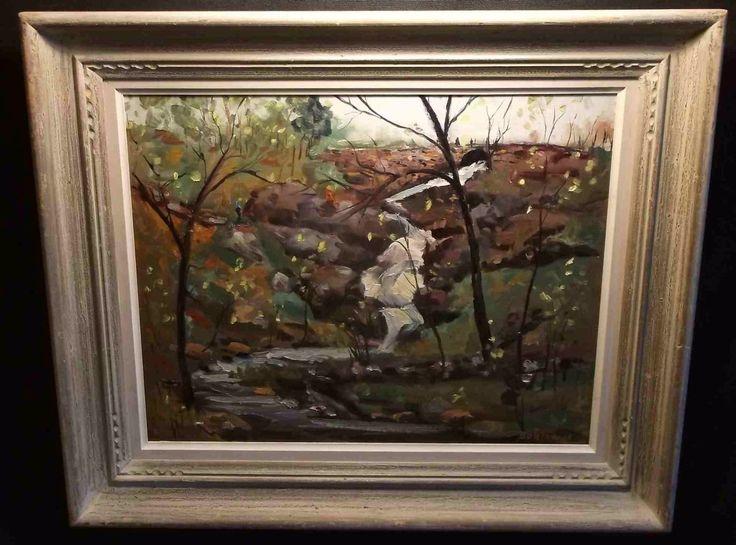 148 best Oil Paintings images on Pinterest