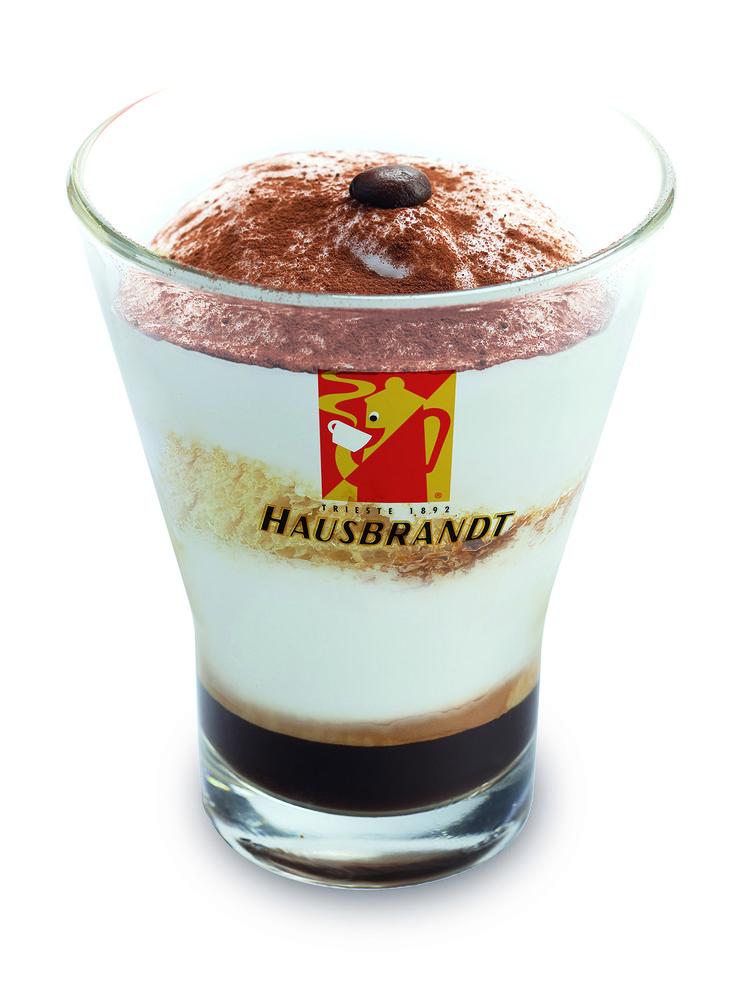 I Cremosi al Latte - Hausbrandt - Cuore Morbido