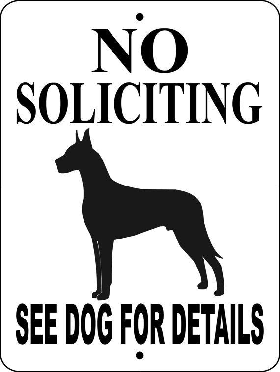 Hey, I found this really awesome Etsy listing at https://www.etsy.com/listing/216573679/great-dane-dog-sign-9x12-aluminum-nsgd1