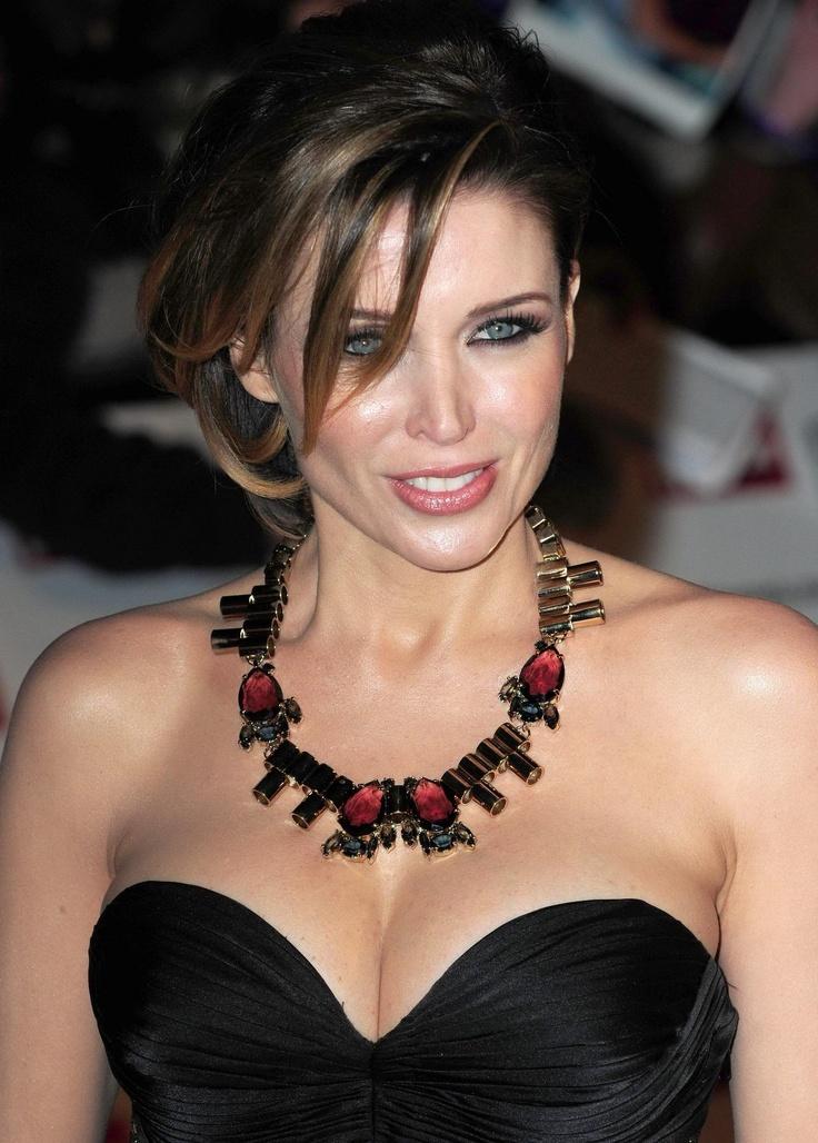 17 Best Images About Danni Minogue On Pinterest Wavy Bob
