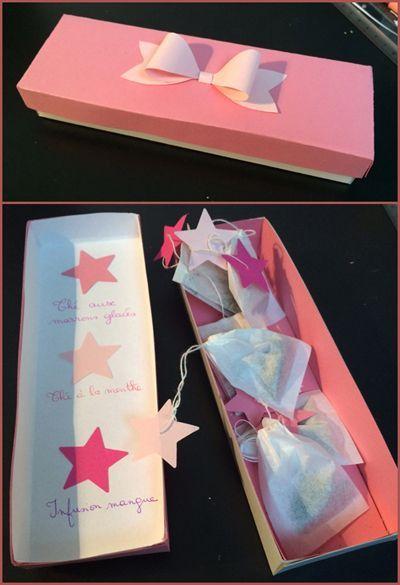 Cadeau de fête des mères 2014 : la boîte à thés. http://www.iticus.fr/?p=529