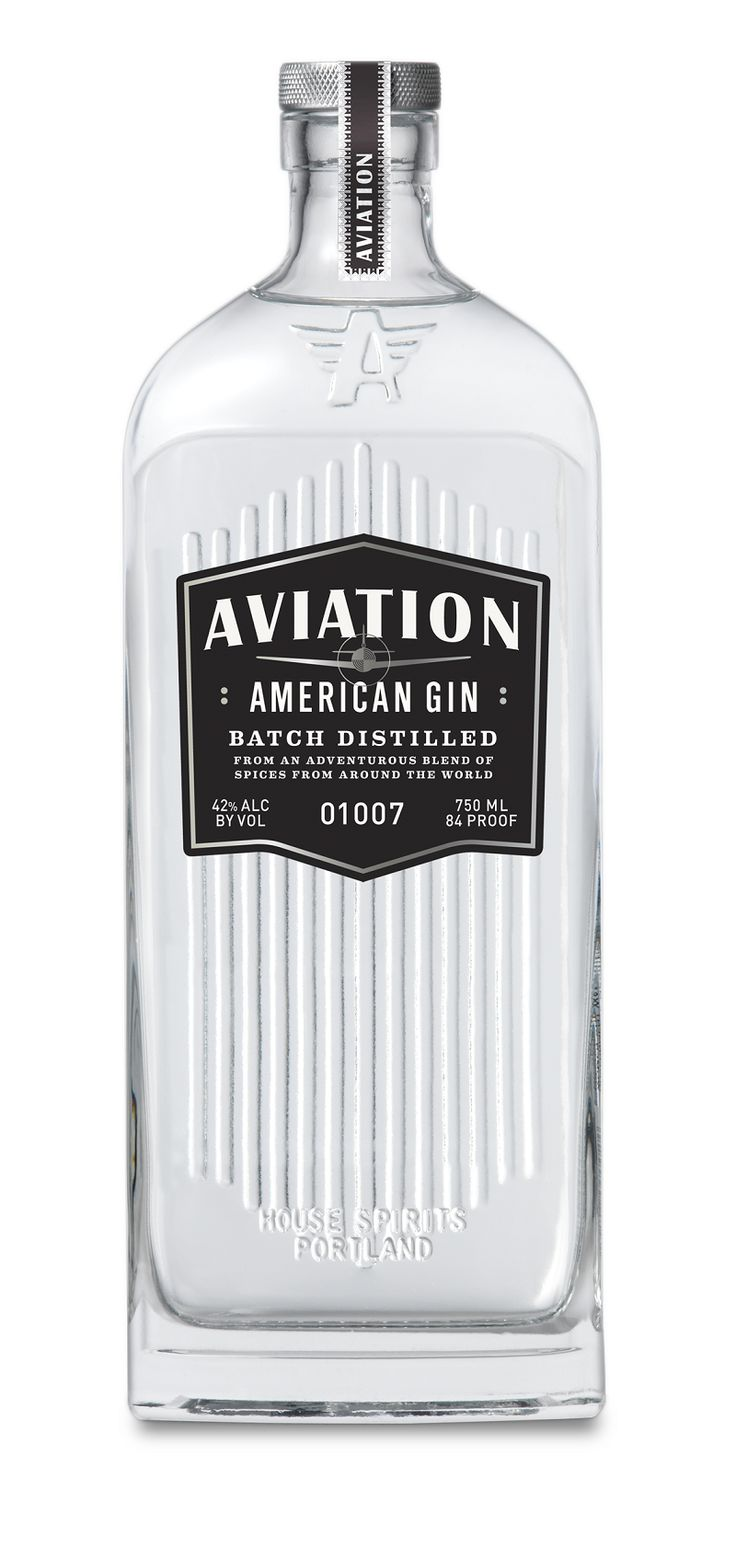 Aviation Gin (2013 Bottling)