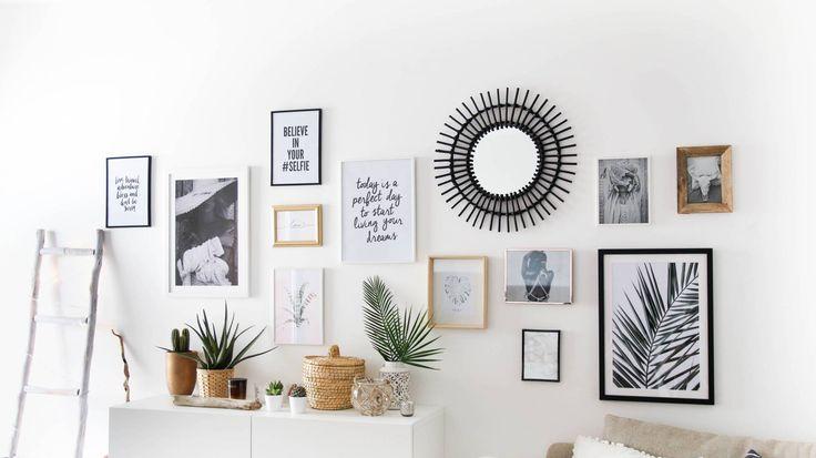 les 25 meilleures id es de la cat gorie hall d 39 entr e sur pinterest d cor de hall d 39 entr e. Black Bedroom Furniture Sets. Home Design Ideas