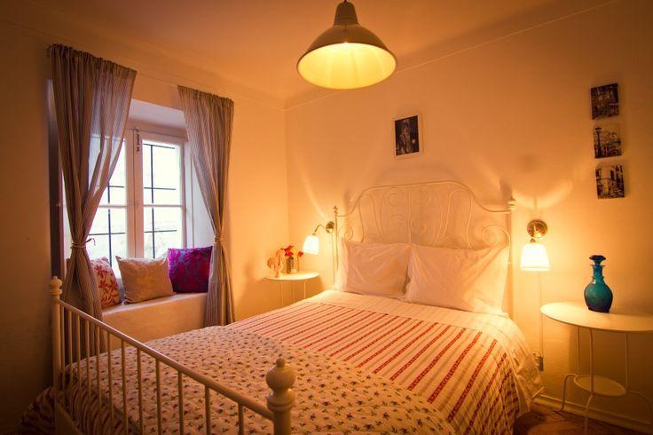 Cascais Boutique Hostel Room <3
