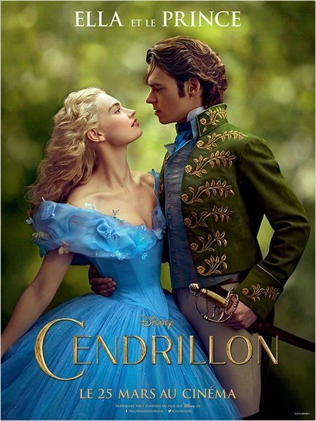Cendrillon streaming complet