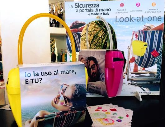 Look-At-One Il Gadget Dell'Estate!