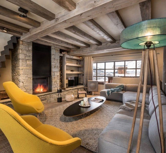134 besten Chalet, Deco de Montagne Bilder auf Pinterest | Backofen ...