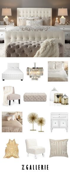 8 easy ways to revitalize and refresh your bedroom for a new season.  View our bedroom guide now!