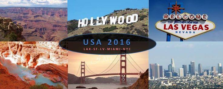 At1.com.pl Zaproszenia na ślub Oryginalne Projekty Druk Banery Wizytówki Kraków Sucha B.: Wycieczka Do USA Los Angeles Las Vega NYC