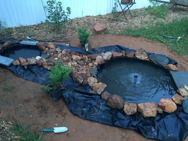 1000+ ideas about Tire Pond on Pinterest | Tractor tire pond, Ponds and Diy pond