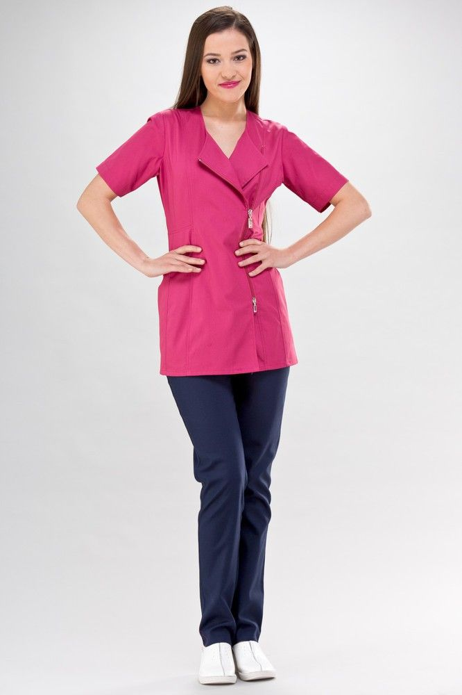 blouse mdicale - Blouses Medicales Colores