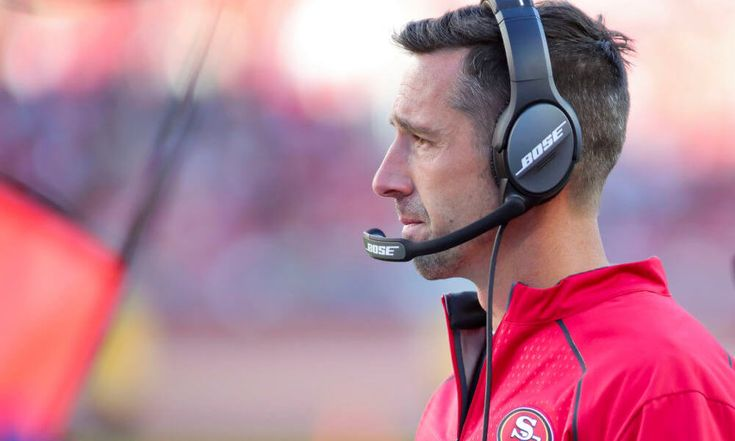 Kyle Shanahan loved Carlos Hyde's ejection = San Francisco 49ers head coach Kyle Shanahan loved what running back Carlos Hyde did to get ejected during the team's loss to the rival Arizona Cardinals on.....