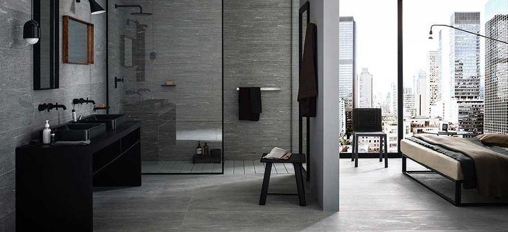 Pavimenti e rivestimenti in lastre di ceramica e gres Marazzi | Marazzi
