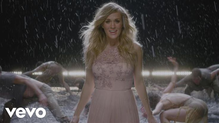 Carrie Underwood  Something in the Water Album: Storyteller - 2015 Genre: Country Nominations: Country Music Association Award for Music Video of the Year Shawn Frank