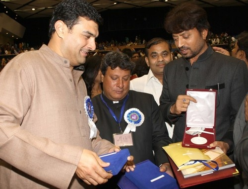 60th National Film Awards 2012