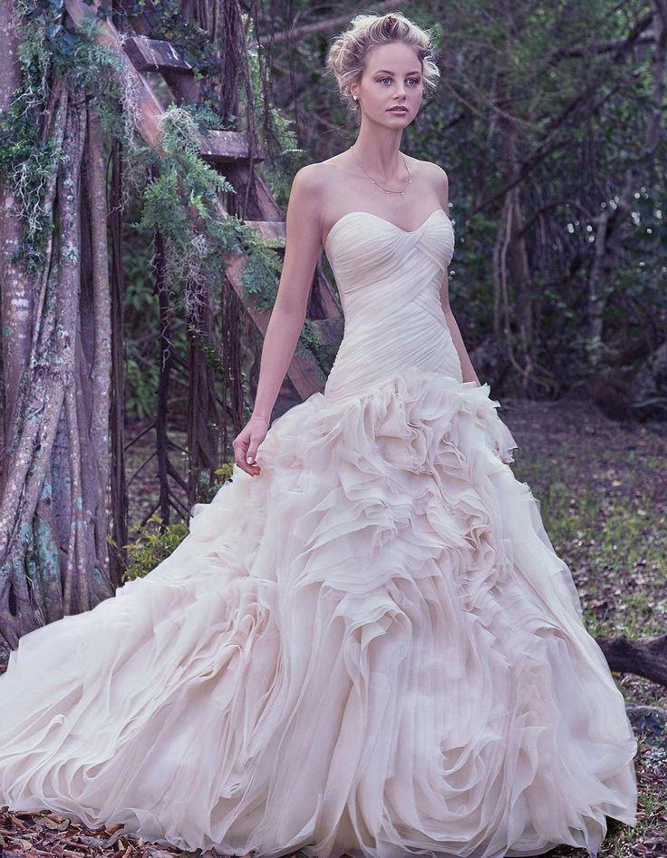 Vintage Wedding Dresses Maggie Sottero : 42 best maggie sottero images on pinterest