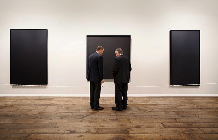 Andy Freeberg -photography-  art fare - Marlborough Gallery