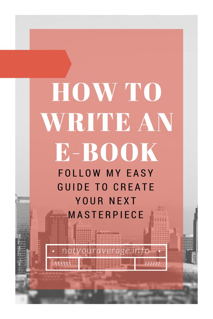 Learn how to write for your target audience, ensure you have all the components of a book, designing the front cover, decide on a price, and how to promote your ebook! E-books are a great way to make money online, or use as a sign up incentive for your readers. Read my step by step guide on how to create your next masterpiece.