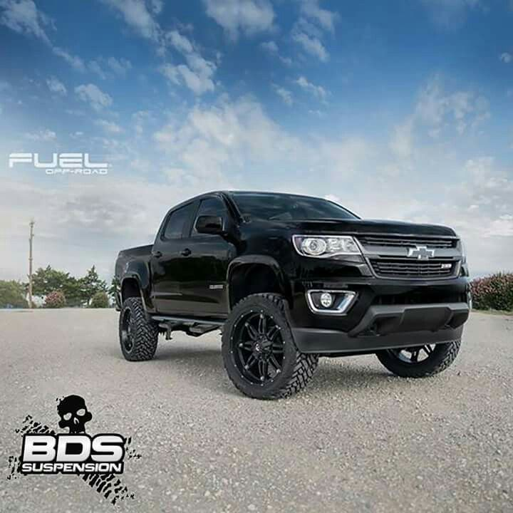 39 Best Chevy Colorado Images On Pinterest