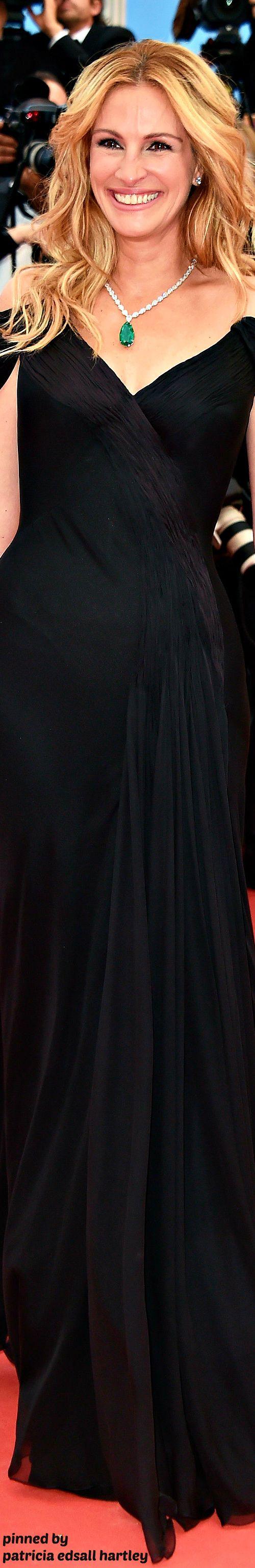 Julia Roberts - 2016 Cannes Film Festival