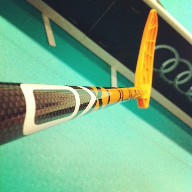 #new #floorballstick #love #it #oxdog #igdaily #instamood #floorball #instaddict #igaddict - @19theo98- #webstagram