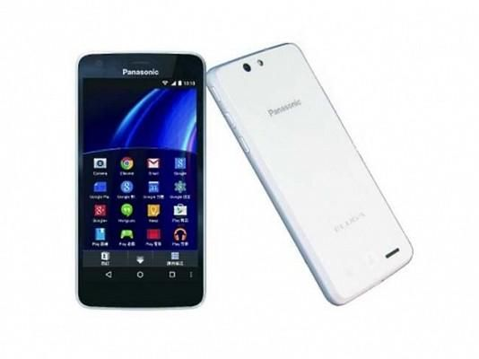 #Panasonic Introduced Eluga switch offering 13MP camera and 5.5 inch Display in India. @ http://buff.ly/1MWZaOP