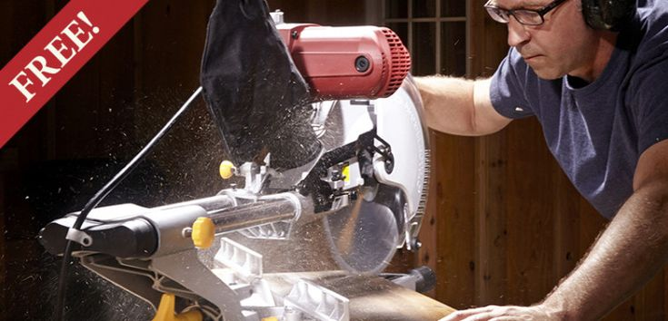 MASTER THE MITER SAW