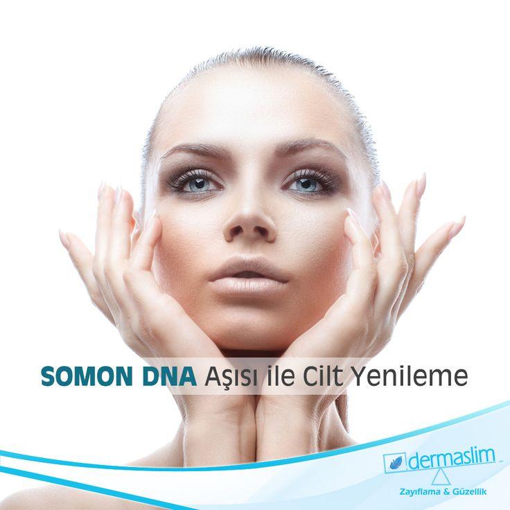 Somon DNA gençlik aşısı ile Yaşlanma etkilerinin önüne geçerek mucizevi bir şekilde gençleşmeye ve güzelleşmeye ne dersiniz? Detaylı bilgi ve randevu için: 0216 688 00 26