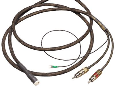 Needle Doctor 1-800-229-0644, Kimber Kable TAK-Cu Phono Cable