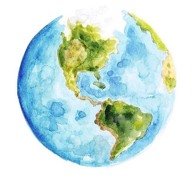 World Watercolor Month Day 5 Of 31 Loose Free Was