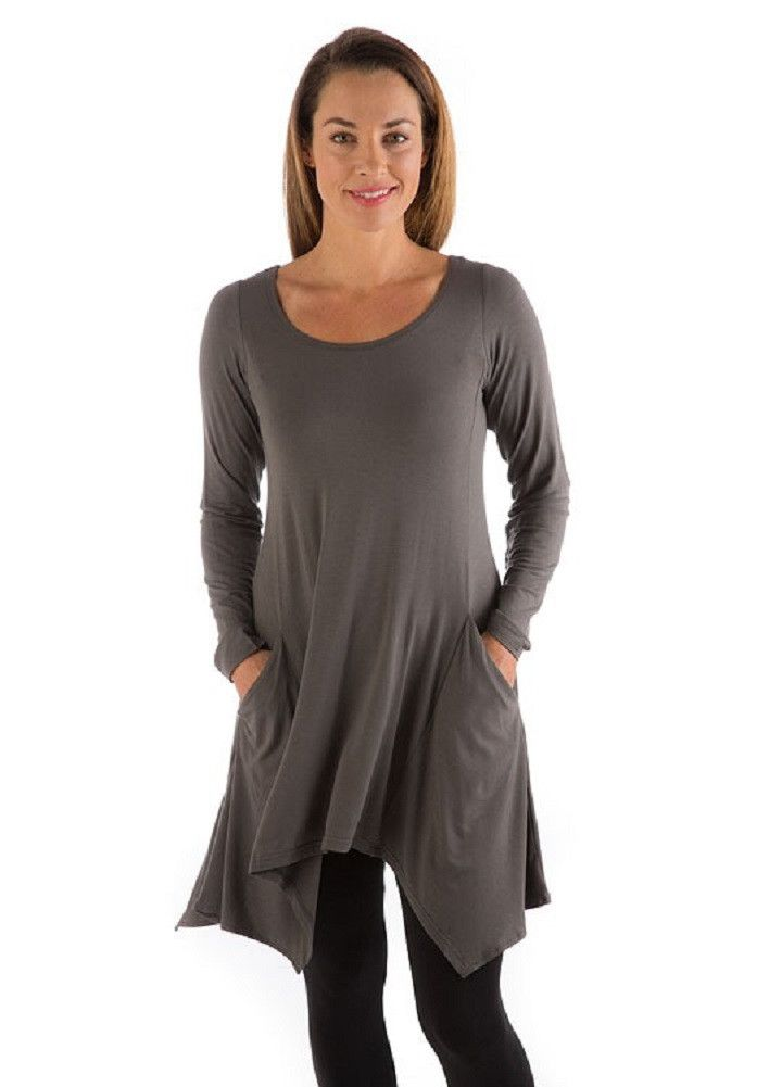 Bamboo clothing for women
