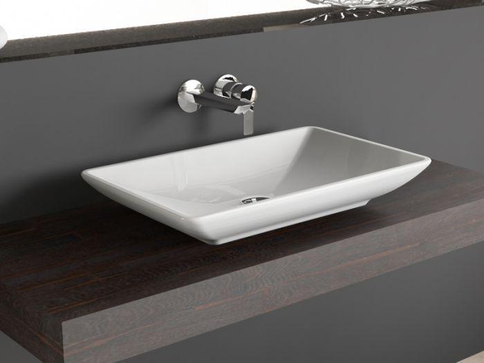 Alpha design glas waschbecken – Modisches design ihres hauses