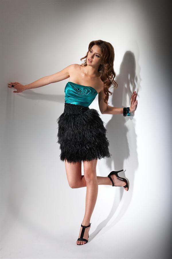 34 Best Vestidos Y Mas Vestidos Images On Pinterest