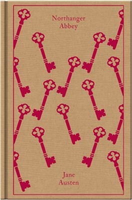 #NorthangerAbbey JaneAusten PenguinBooks