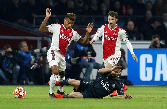Agent: Big Spanish club is interested in Tagliafico | Soccer