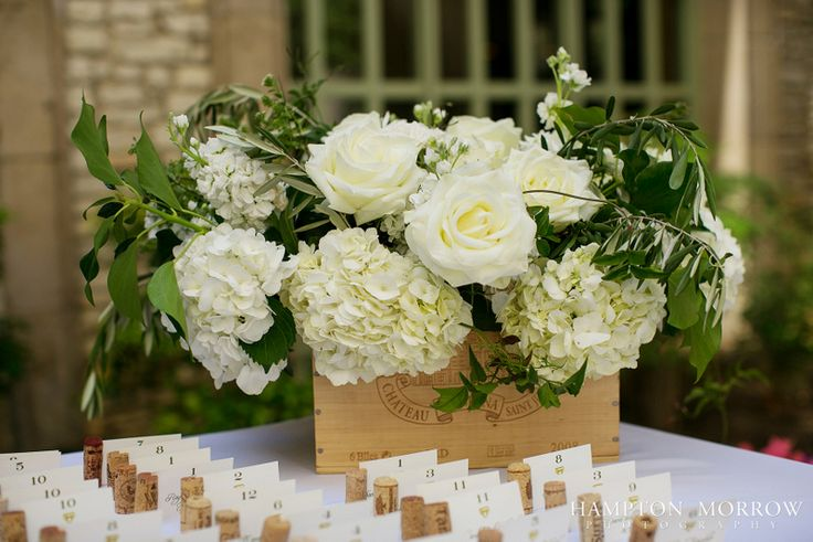 31 best images about italian themed wedding on pinterest for Wine themed centerpieces