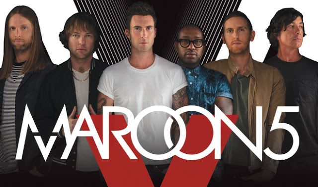New song by Maroon 5 -Don't wanna know ( ft. Kendrick Lamar )-Maroon 5 tour dates ( video released on 10/11/2016 ) http://praticatube.blogspot.com/2016/10/listen-to-new-song-by-maroon-5-dont.html