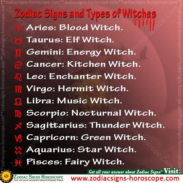 7 witch horoscope