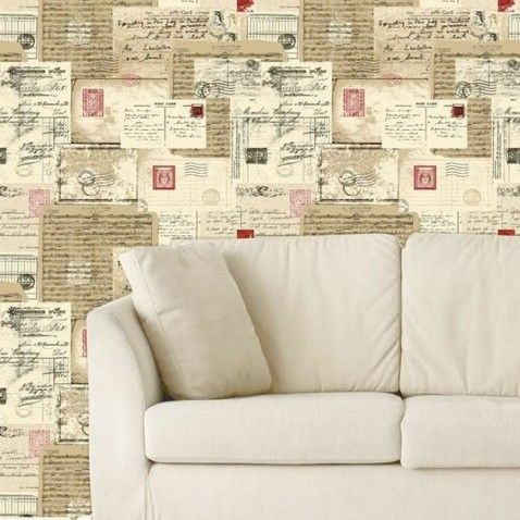 Beautiful House Wallpaper Design Ideas. The Huge Collection Of Decorating  Ideas For Your Home.